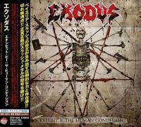 Exodus-Exhibit B: The Human Condition (Japan Ed.)