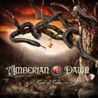 Amberian Dawn-End Of Eden