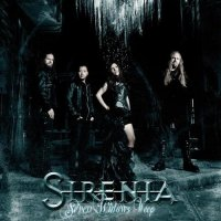 Sirenia-Seven Widows Weep