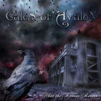 Gales of Avalon-When The Ravens Return