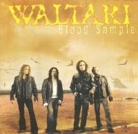 Waltari-Blood Sample