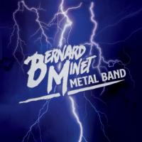 Bernard Minet-Metal Band
