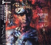 Paradise Lost-Draconian Times (Japanese Edition)