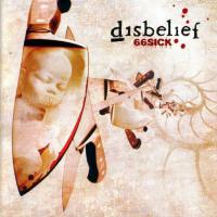 Disbelief-66Sick (Limited Edition)