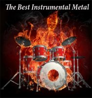 VA-The Best Instrumental Metal - vol.28