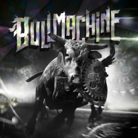 Bull Machine-EP