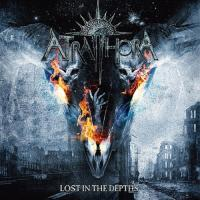 Atra Hora-Lost In The Depths