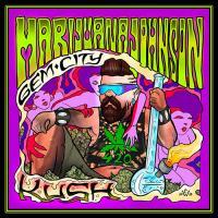 Marijuana Johnson-Gem City Kush