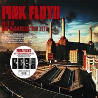 Pink Floyd-Best Of North American Tour 1977 (Bootleg)