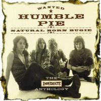 Humble Pie-Natural Born Bugie - The Immediate Anthology
