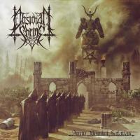 Obsidian Shrine - Anno Domini Satanas mp3