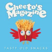Cheeto's Magazin-Tasty Old Snacks