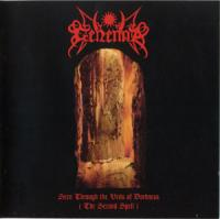 Gehenna-Seen Through The Veils Of Darkness (The Second Spell)