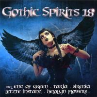 VA-Gothic Spirits 18