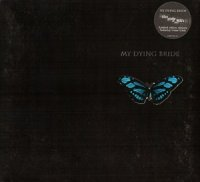 My Dying Bride-Like Gods Of The Sun (Original Digipack)