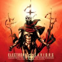 VA-Electronic Saviors – Industrial Music To Cure Cancer Vol.3: Remission [6CD Premium Edition]