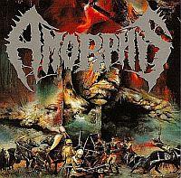 Amorphis-The Karelian Isthmus [Remastered US Edition 2003]