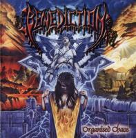 Benediction-Organized Chaos
