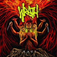 Wrath-Rage