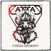 Cattac-Rising Demons