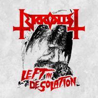 Terrorist-Left In Desolation