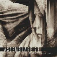 Assemblage 23-Mourn (2CD Deluxe Edition)