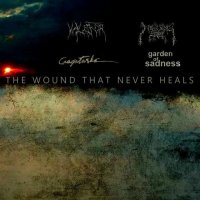 Cragataska & Valefor & Mourning Soul & Garden Of Sadness-The Wound That Never Heals (Split)