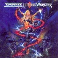 Doro & Warlock-Rare Diamonds