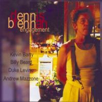 Dennis Brennan-Engagement