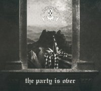 Lacrimosa-The Party Is Over...