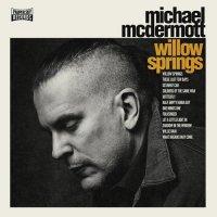 Michael McDermott-Willow Springs