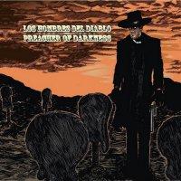 Los Hombres del Diablo-Preacher of Darkness