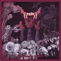 Reaper-The Atonality Of Flesh