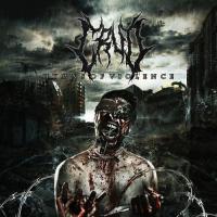Crud-Hymns Of Violence