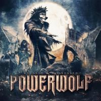 Powerwolf-Blessed & Possessed (Limited Edition)