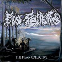 Pain Patterns-The Dawn Collective