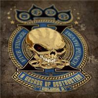 Five Finger Death Punch-A Decade of Destruction Vol. 2