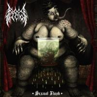 Blood Infection-Sexual Flask