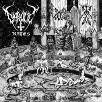 Diabolic Rites-Litanies Of The Lecherous