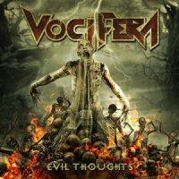 Vocífera-Evil Thoughts