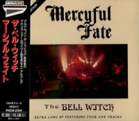 Mercyful Fate-The Bell Witch (Japan)