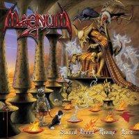Magnum-Sacred Blood \'Divine\' Lies