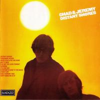 Chad & Jeremy-Distant Shores (Reissue 2000)
