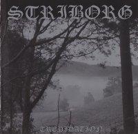 Striborg-Trepidation (2008Reissue)