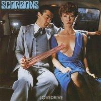 Scorpions-Lovedrive (Original Released Germany 1988)
