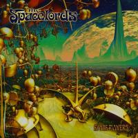 The Spacelords-Spaceflowers