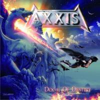Axxis-Doom Of Destiny