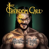 Freedom Call-Master Of Light [Limited Edition]