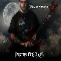 David Hannah-Instrumetal