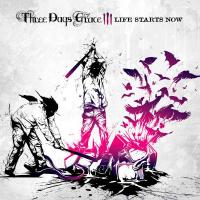 Three Days Grace-Life Starts Now
